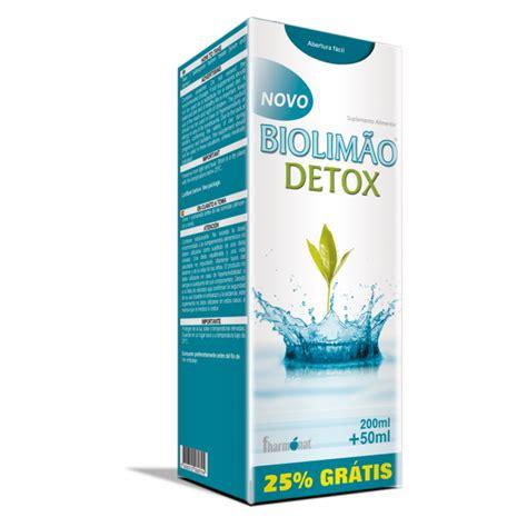 Gradual Detox by Biolim 227 O Detox 250ml