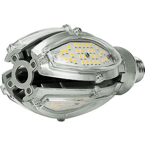 Lu Sorot Led 30 Watt light efficient design led 8083e30 30w led 3000k