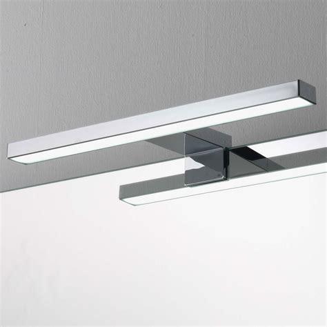 illuminazione led per specchio bagno 28 images lada