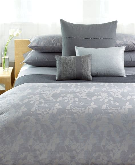 home decor bed sheets calvin klein haze bedding home decor pinterest