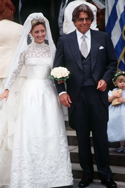 The Most Iconic Royal Wedding Gowns of All Time   All