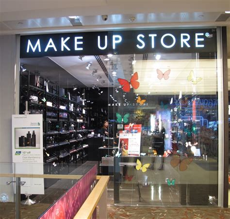 Make Up Shop make up store make up