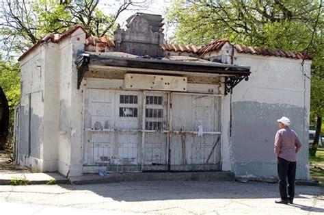 ice house san antonio five buildings of san antonio texas