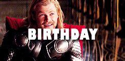 Thor Birthday Meme - happy 30th birthday chris hemsworth fan art 35269242