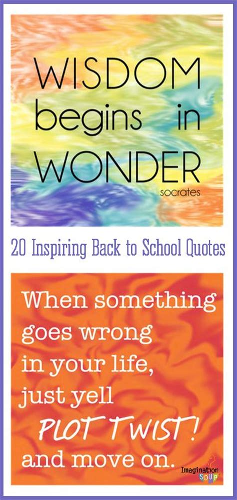back to school quotes 20 inspiring back to school quotes for
