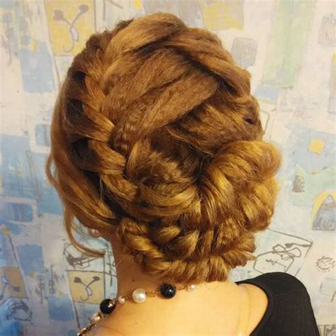fancy braided hairstyles 40 two braid hairstyles for your looks
