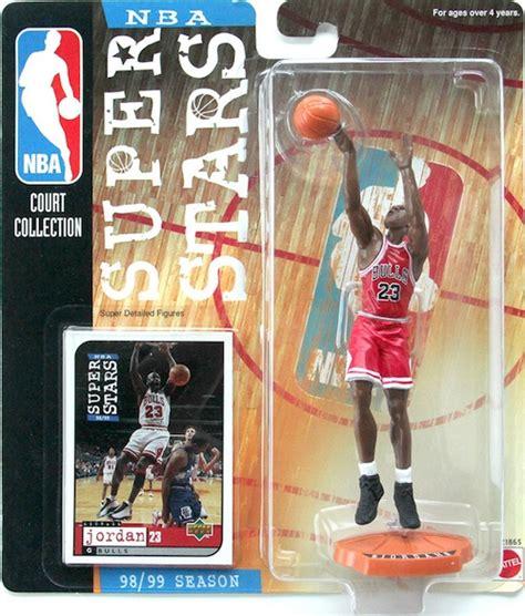 Kevin Garnett 1998 Basketball Nba Court Collection Figure michael figure guide