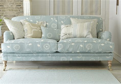 luxury fabric sofas uk traditional fabric sofas vanessa arbuthnott
