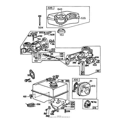 briggs 26 stratton engine diagram wiring diagram midoriva