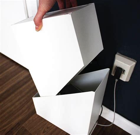 kabelsalat verstecken kreative ideen die besten 17 ideen zu kabel verstecken auf