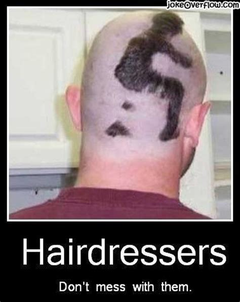 Hair Dresser Jokes any hairdressers in the house sherdog forums ufc mma boxing discussion