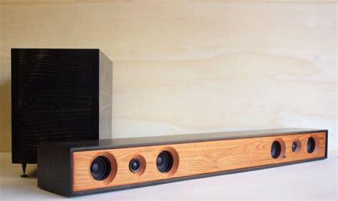 new bluetooth reclaimed wood speakers elder speaker