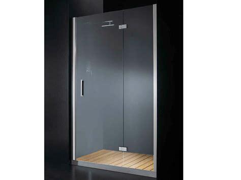 siliconare box doccia box doccia a nicchia in vetro con porte a battente con
