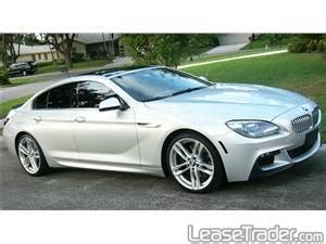 Bmw 650i Horsepower by 2013 Bmw 650i Gran Coupe Lease Lease A Bmw 650 For 914