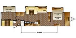 crossroads rv floor plans 2014 crossroads rv zinger series m 39 ts floorplan prices