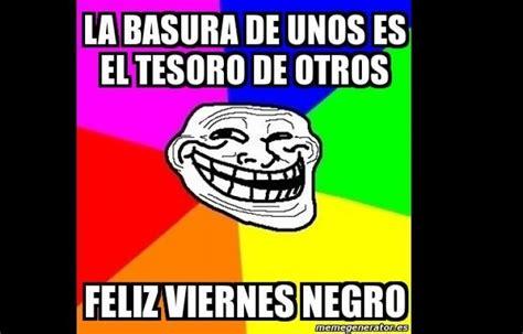 Memes De Black Friday