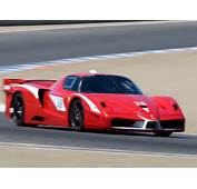 Ferrari FXX  Top Speed