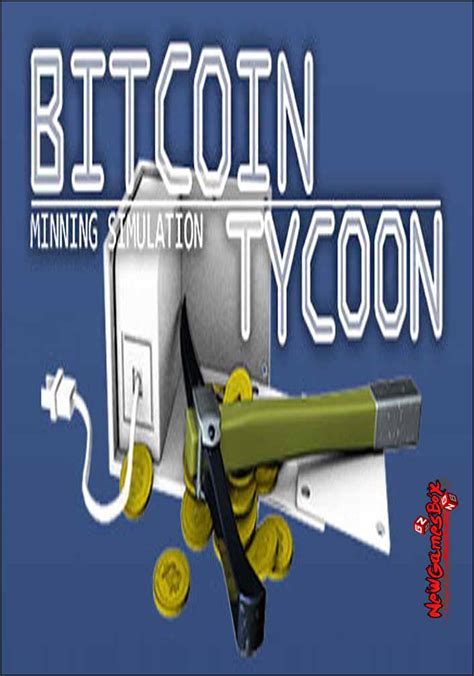 bitcoin tycoon mining simulation game   setup