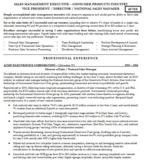 professional resume writers can make to your resume and career