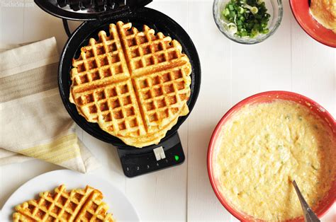 waffle cookbook 30 delicious waffle recipes you can enjoy for breakfast books cornbread waffles the chic site