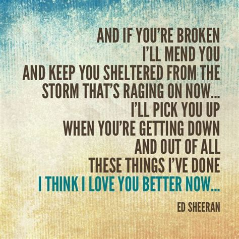 ed sheeran love songs love this song lyrics ed sheeran lego house music