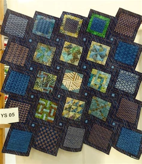 Malvern Quilting Show by 40 Malvern Quilt Festival A Small Snippet Part 2