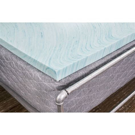 Memory Foam Mattress Toppers That Keep You Cool by Cooling Gel Memory Foam Mattress Pad Lovely Cooling Gel