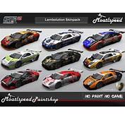 Moatlspeed Lamborghini GTR2 Pack – Released VirtualRnet