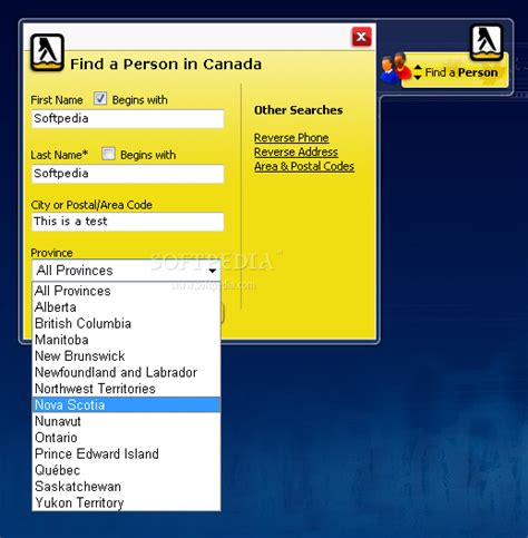 White Pages Canada Address Uk Phone Number