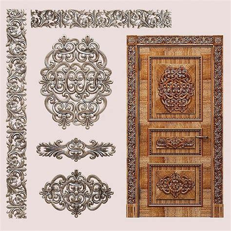 decorare fatade case confectii ornamente sculptate in lemn pt decorare case si