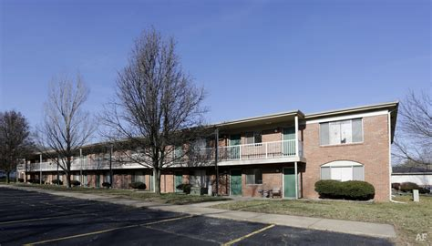Forest Park Apartments Peoria Heights Il Apartment Finder