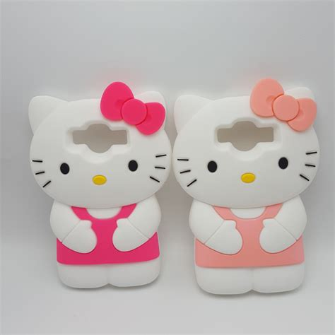 3d Hk Hello Hellokitty Soft Cover Casing Samsung Galaxy J5 3d hello soft silicone for samsung galaxy prime g360 j1 j1 ace