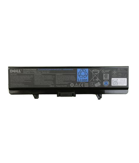 dell inspiron 1440 original laptop battery with model