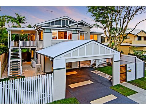 queenslander window awnings house facade ideas exterior house design and colours