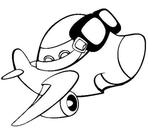 dibujos infantiles juguetes dibujos juguetes para colorear de aviones bonitos