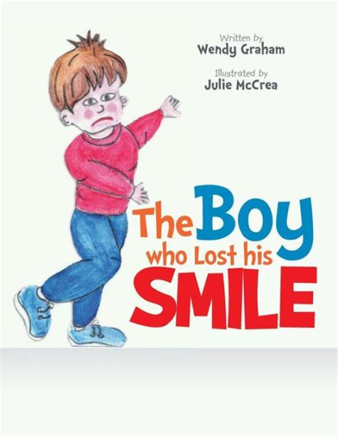 Lost Barnes And Noble Gift Card - the boy who lost his smile by wendy graham paperback barnes noble 174