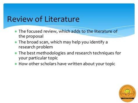 dissertation topics in literature selection of dissertation topic and searching for literature