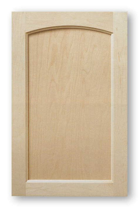 Arched Cabinet Doors Arch Top Inset Panel Cabinet Door Acmecabinetdoors