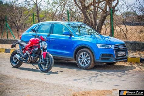 Audi India Q3 by 2018 Audi Q3 India Review Drive