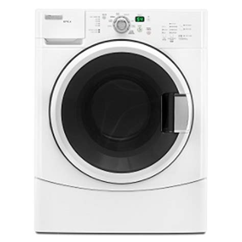 maytag epic mhwz400tq front load washer 3.7 cu ft