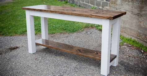 what is a sofa table farmhouse sofa table diy sofa table farmhouse style the