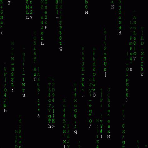 Matrix Origami Gif - matrix code gif images