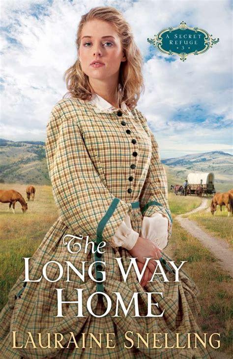 way home the a secret refuge book 3