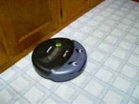 roomba with googly eyes youtube
