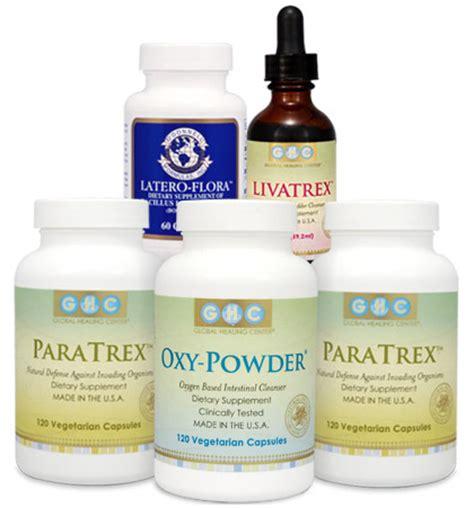 Detox Oxy Powder by Oxy Powder Colon Cleansing Kit Flickr Photo