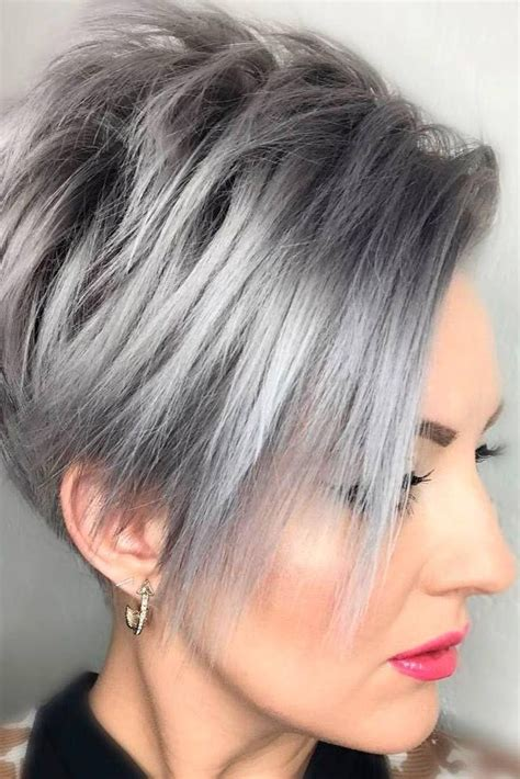 pictures ofhairstyle that are short on top and longer on the bottom 15 inspirations of short trendy hairstyles for women