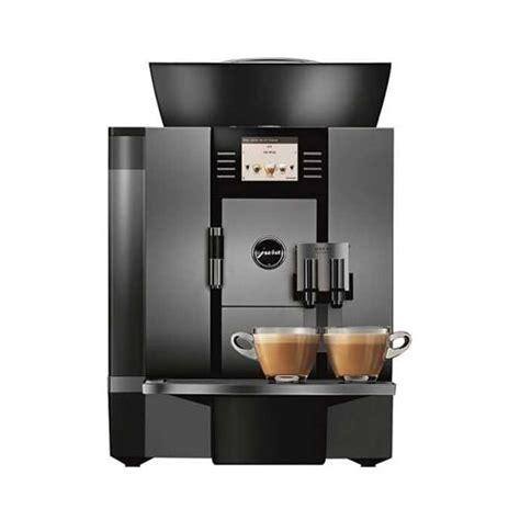 jura giga espresso machine jura giga w3 professional automatic espresso machine with