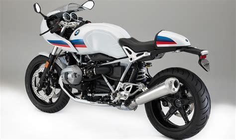 2017 BMW R Nine T   Worlds Super Bikes