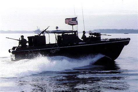 pt boat deck tour a us navy river patrol boat in vietnam america strong