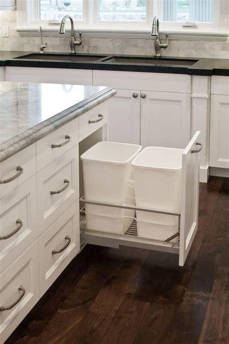 corner cabinet trash can 47 best images about kitchen entrance corner ideas on